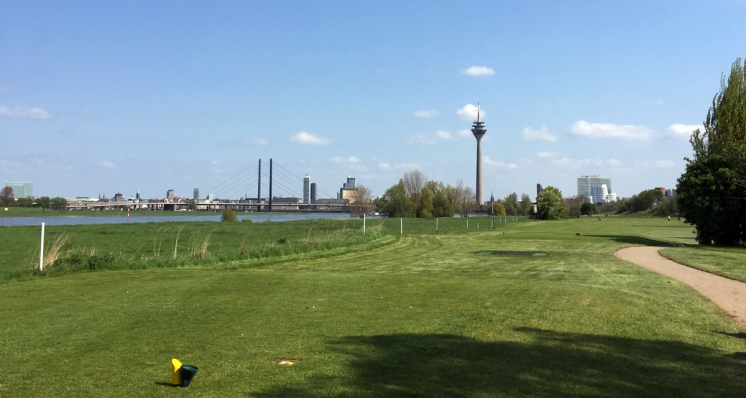 Greenfee in Düsseldorf
